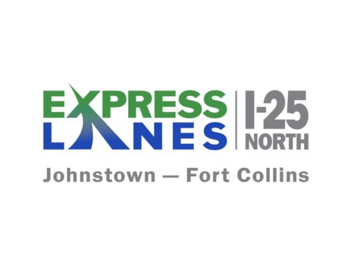 I25 North Express Lanes