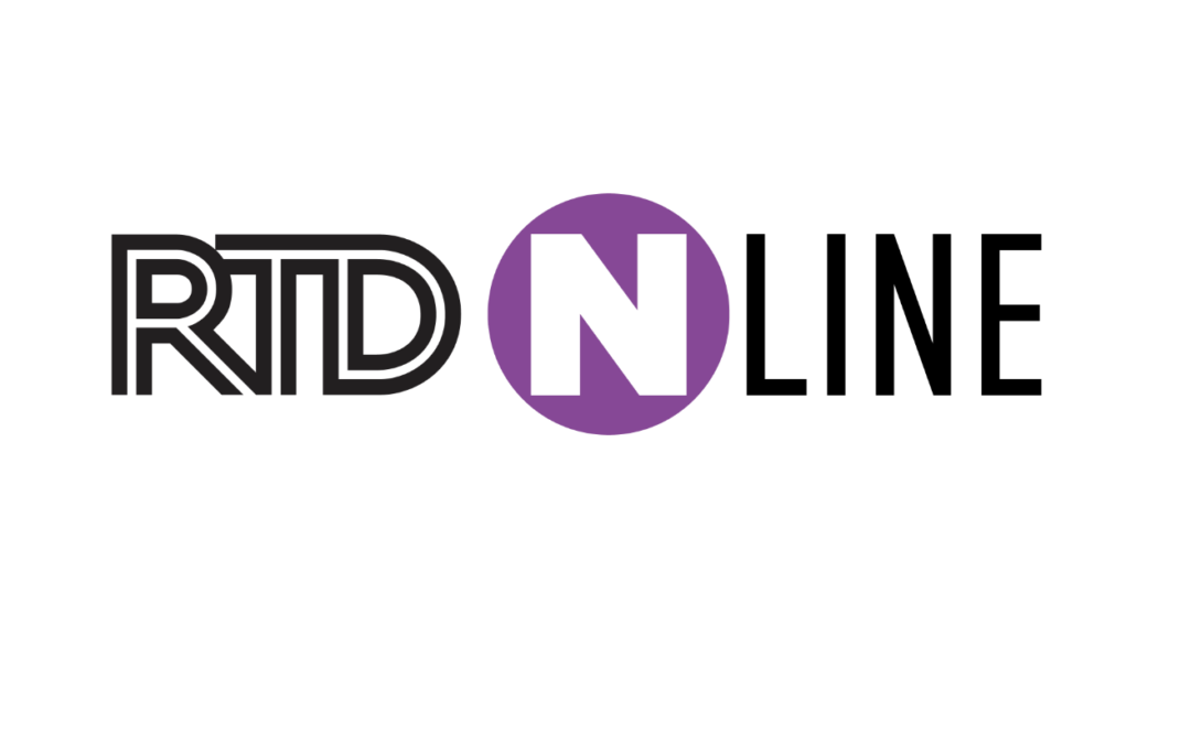 North Metro Rail Line