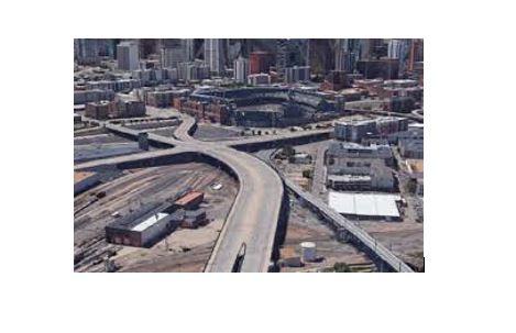 Park Avenue West Viaduct Rehabilitation